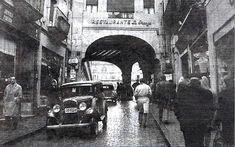 Salamanca en el ayer: Calle Toro Street View, Plaza, Vintage Shops, Old Photos, Antique Photos, Street, Black And White, Cities