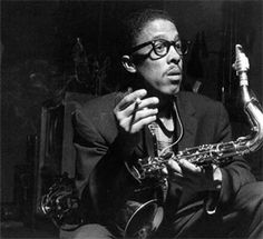 """""""Jazz is music made by and for people who have chosen to feel good in spite of conditions."""" Johnny Griffin Love me some jazz Hard Bop, Jazz Artists, Jazz Musicians, Francis Wolff, Jazz Cat, Sax Man, Cool Jazz, Jazz Blues, Soul Music"""