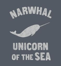Narwhals - BustedTees