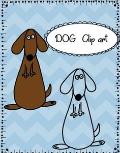 This set includes one transparent dog clip art and one color dog clip art. You may use the images for personal or commercial use and freebies on Teachers Pay Teachers or Teachers Notebook. You may not resell or give away the frames in a digital clip art set of any kind.