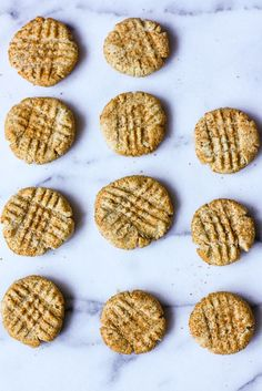 paleo peanut butter