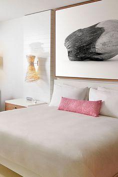 Guest room at Grand Hyatt Baha Mar, Bahamas