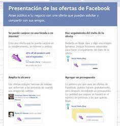Cómo funcionan las nuevas Ofertas de Facebook