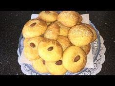 Kolcha asan wa khushmaza || کلچه شیرین ساده و خوشمزه - YouTube Doughnut, The Creator, Sweet, Desserts, Food, Candy, Tailgate Desserts, Deserts, Essen