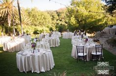 Sara and Matt at Mt. Woodson Castle by Bethann Greenberg Photography - Personal Touch Dining | San Diego, CA 92121
