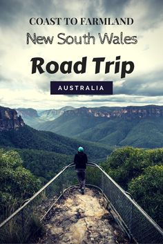 Going on a road trip in Australia is one of the coolest adventures you can do. Make sure you explore New South Wales on the east coast of Australia, home to the most beautiful beaches and forests imaginable! Brisbane, Melbourne, Sydney, Coast Australia, Australia Travel, Australia Visa, Landscape Photography, Travel Photography, Digital Photography
