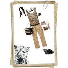 I luv cheetah
