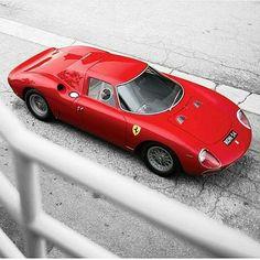 250 LM (1964)