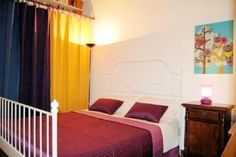 Appartamento monolocale di 45mq in affitto a Roma - 2075589 - Attico.it