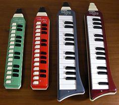 ビンテージのHohner melodica4種、状態の良いもの入りました!  →http://organ69.net/kh.shtml   ...