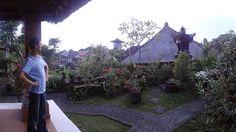 Family-moon in Bali!