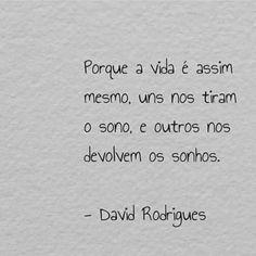"""2,260 curtidas, 11 comentários - ByNina (Carolina Carvalho) (@instabynina) no Instagram: """"#regram @praela_oficial  Amei isso ❤️ #frases #amor #fé #davidrodrigues"""""""