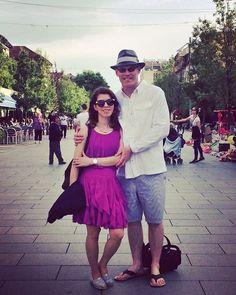 """🌃 My favorite place to stroll though, eat street food, and people-watch is the main boulevard in Prishtina. 📍Mother Theresa Boulevard, Pristina  #beautifulkosovo #kosovo #kosova #visitkosovo #travelkosovo #travelblogger #citycenter #prishtina #pristina #boulevard #sheshinenatereze #strolling #peoplewatching #travel #musttry"" by @beautiful_kosovo. #europe #roadtrip #여행 #outdoors #ocean #world #hiking #lonelyplanet #instalive #ilove #instalife #sightseeing #unlimitedparadise #tour…"