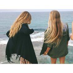 Beach Hair / Cover Ups