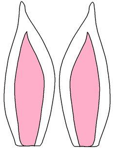 konijnenoren knutselen - Google zoeken
