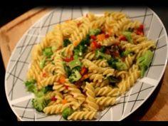 PASTE CU LEGUME-MANCARE DE POST - YouTube Cooking Recipes, Vegan, Ethnic Recipes, Food, Youtube, Embroidery, Chef Recipes, Essen, Eten