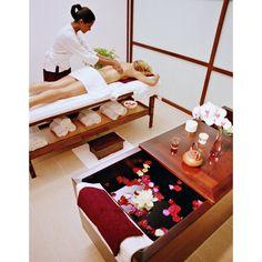 Le soin Royal Taoiste au Spa Cinq Mondes Grand Luxe, Bath Caddy, Spas, Feel Good, Do Good, Japanese Bath, Feeling Great Quotes
