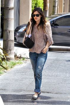 Carrie Bradshaw, Rachel Bilson, Derek Lam, Love Her Style, Kate Moss 44effd05e9
