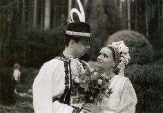 Wedding once