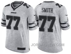 http://www.jordannew.com/nike-dallas-cowboys-77-tyron-smith-2016-gridiron-gray-ii-mens-nfl-limited-jersey-lastest.html NIKE DALLAS COWBOYS #77 TYRON SMITH 2016 GRIDIRON GRAY II MEN'S NFL LIMITED JERSEY LASTEST Only $23.00 , Free Shipping!