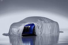 Лазерный фары, которые ранее были доступны только на специальной версии Audi R8, со сменой поколения перестанут быть эксклюзивом.
