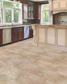 shop versaclic x sahara slate floating vinyl tile at loweu0026 canada find our selection of vinyl flooring at the lowest price guaranteed with price match
