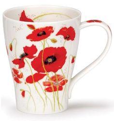 more poppies Mug Cup, Poppies, Tumbler, Tea Cups, Dishes, Mugs, Tableware, Dinnerware, Drinkware