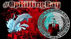 Anonymous Shut Down Japanese Airport websites against Dolphin Slaughter