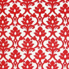A5600 Cherry Greenhouse Fabrics