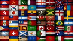 world flags - Google Search