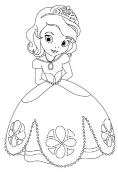 sofia the first disney coloring pages free online printable coloring pages sheets for kids get the latest free sofia the first disney coloring pages