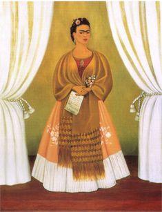Las mejores pinturas de Frida Kahlo