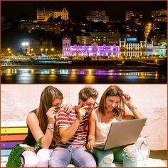 Downloading weekend... We are waiting for you in Santander. In the north coast of Spain, Santander combines good food, a great landscape and one of the most beautiful bays in the world. |  Descargando fin de semana... Te estamos esperando en Santander. En la costa norte de España, Santander combina buena comida, un entorno espectacular y una de las bahías más bonitas del mundo.  #NomadSpain #NomadSpirit #Travel #BudgetTrip #BudgetTravel #SpainTrip #BackPacker #Mochilero #LowCost…