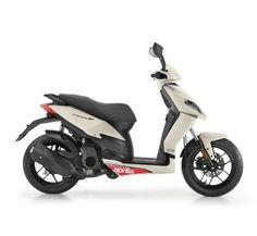 Aprilia SPORTCITY 125 (going after the Ducati! i'm looking at you @sikdaz LOL)