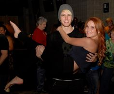 Colton and Schyler dixon :) Love them both so much!