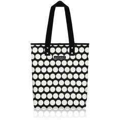 nother Dot Pattern Tote Bag (30mm)