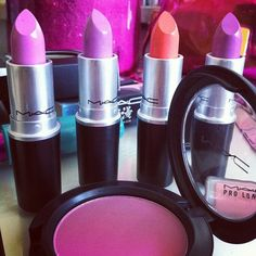 <3 MAC products are worth every penny, the quality is great. Second only to Chanel <3