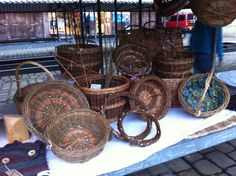 Waterside Willow Garden Items, Wooden Gifts, Car Parking, Hand Carved, Goodies, Basket, Carving, Design, Sweet Like Candy