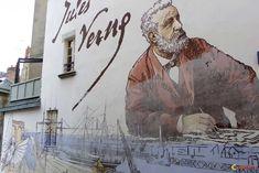 Musée Jules Verne à Nantes