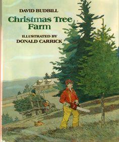 Christmas Tree Farm, written by David Budbill Christmas Tree Farm, Old Christmas, Christmas 2016, Outdoor Christmas, Christmas Pictures, Evergreen Trees, Dream Job, Farmers Market, Farms