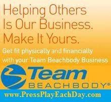 Get financially rewarded for investing in others and sharing your passion for healthier living! Beachbody is on a mission to end the trend of obesity in our culture, so why not join our team and fully utilize the resources at our disposal to change the lives of those around you? It's your choice, but each day you delay you put off building your financial future.    #BuildYourOwnBusiness #BeYourOwnBoss #FinancialFreedom #WorkFromHome