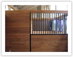 noble panels trainer series horse barns