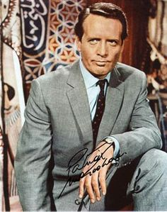 Patrick Joseph McGoohan (19 March 1928 – 13 January 2009) was an American-born actor who was brought up in Ireland and Britain, where he established an extensive stage and film career. His most notable roles were in the 1960s television series Danger Man (renamed Secret Agent when exported to the US), and The Prisoner, which he co-created. McGoohan wrote and directed several episodes of The Prisoner himself, occasionally using the pseudonyms Joseph Serf and Paddy Fitz.  Later in his career…
