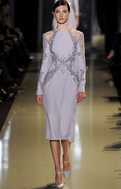 Elie Saab, Haute Couture Spring/Summer 2013.
