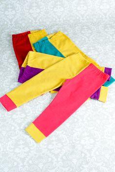 Pantaloni colorați pentru primăvara aceasta. Mărimi pentru băieți și fete. www.bumbix.shopmania.biz
