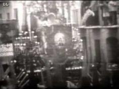 SEMANA SANTA DE UBEDA 1974 - YouTube