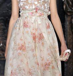 Valentino Haute Couture, Spring/Summer 2012