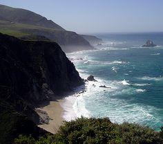 Carmel California--my favorite place!