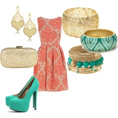 pretty, created by mbignell on Polyvore