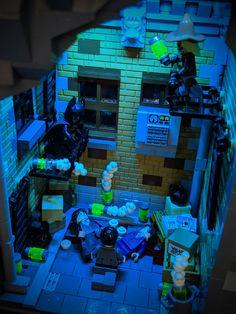 Lego Robot, Lego Mecha, Lego Dc, Lego Army, Lego City Police, Lego Spiderman, Batman Batman, Batman Arkham, Lego Dragon